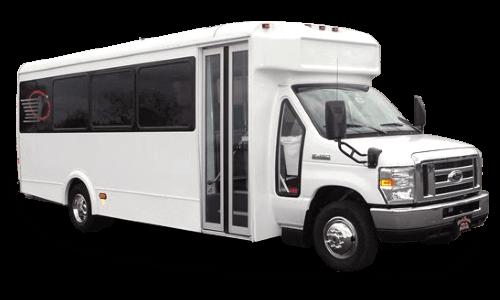 15 Passenger Minibus